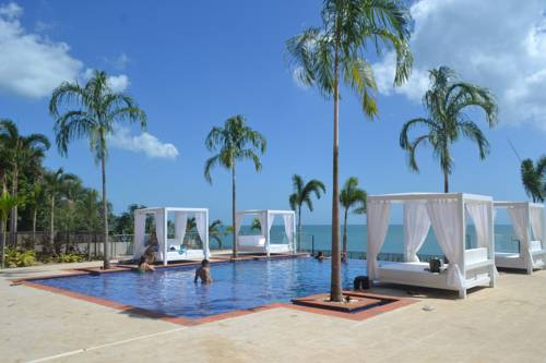 hotel Apartment in El Palmar Residences