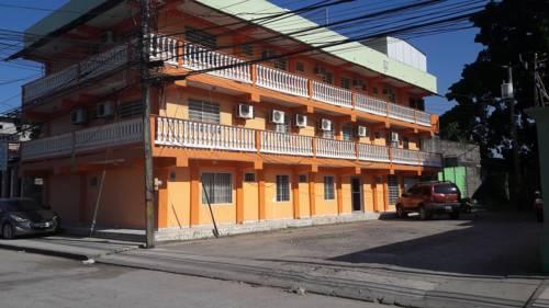 hotel Hotel El Libano