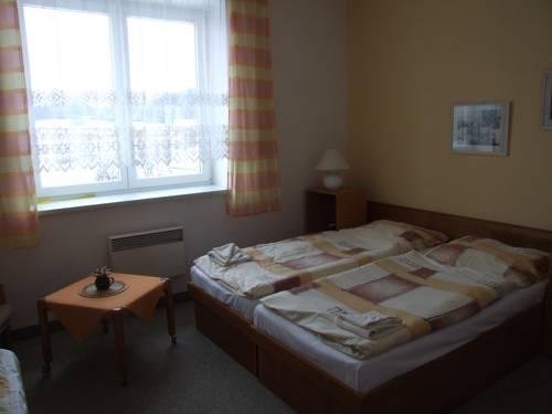 hotel Penzion U Kolaru