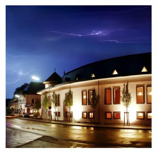 hotel Weinquartier Burggarten