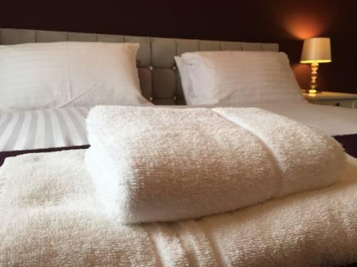 hotel Nantwich Apartments