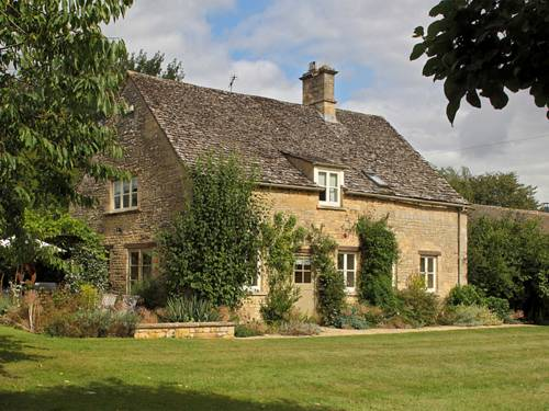 hotel Bookers Cottage
