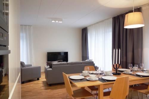 hotel Tallinn Residences