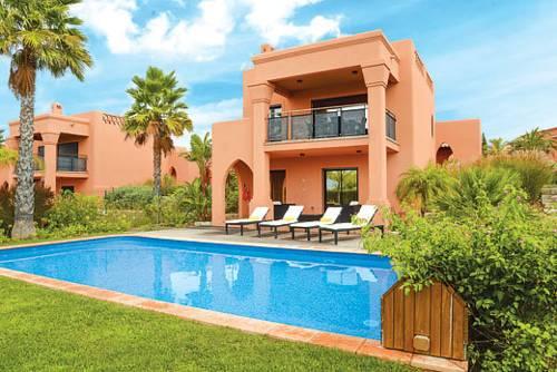 hotel Villa Medronho