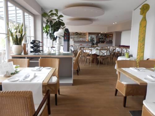 hotel aussicht bio hotel restaurant cafe