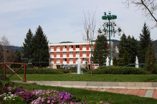 hotel Hotel Pravets Palace