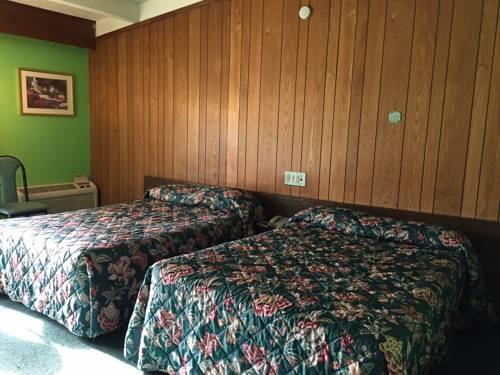 hotel Sunset Inn Manning