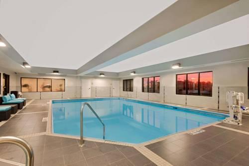 hotel Hawthorn Suites by Wyndham Columbus West