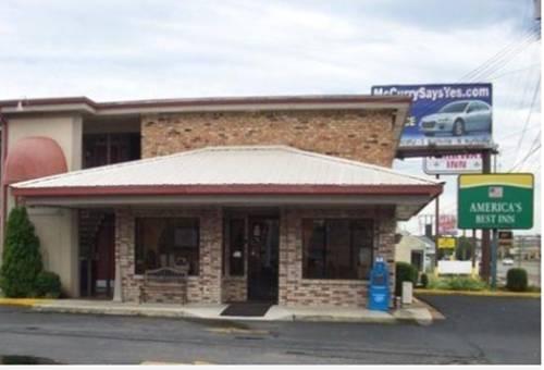 hotel America's Best Inn - Huntsville