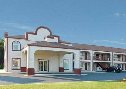hotel Quality Inn Pleasantville
