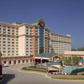 hotel DiamondJacks Casino and Resort