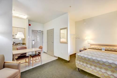 hotel Studio 6 Indianapolis - Fishers