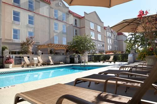 hotel Hampton Inn & Suites Mooresville
