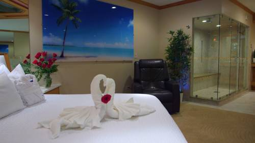 hotel Sybaris Pool Suites Northbrook - Adults Only