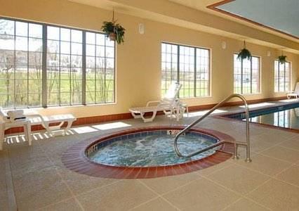 hotel Comfort Suites Elizabethtown