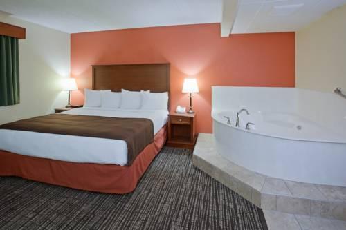 hotel AmericInn Alexandria