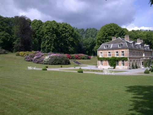 hotel B&B Château De Pallandt