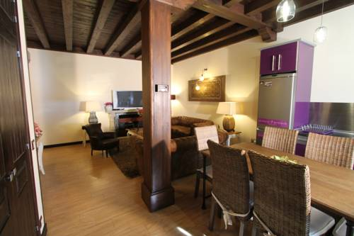 hotel Casa Rural El Rosal del Pozo