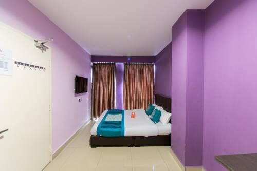 hotel OYO Rooms Kota Damansara Segi University