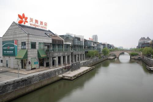 hotel Warmly Hotel Suzhou Jinji Lake Ligongdi Boutique Hotel