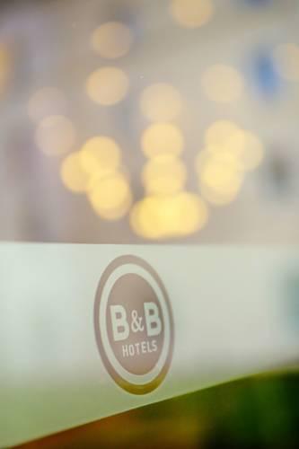 hotel B&B Hôtel SACLAY