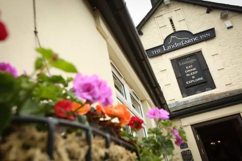 hotel The Lindisfarne Inn