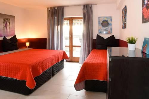 hotel Haus-Gronau-FeWo-C