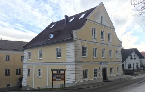 hotel Jugendgästehaus Ulrichsberg