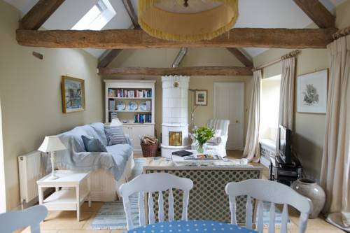 hotel Shipton Cottage