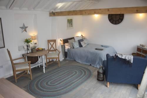hotel Crafts Hill Barn