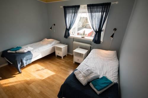 hotel Our home in Hafnarfjörður