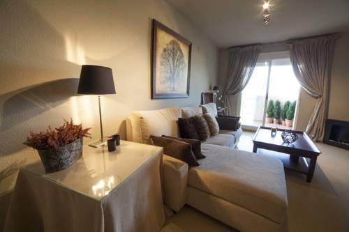 hotel Apartamentos Kasa25 Golf Los Lagos
