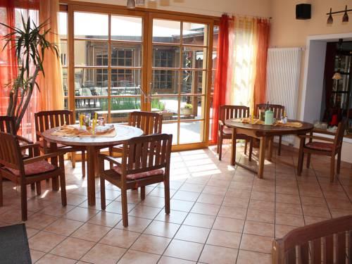 hotel Caritashaus St. Elisabeth