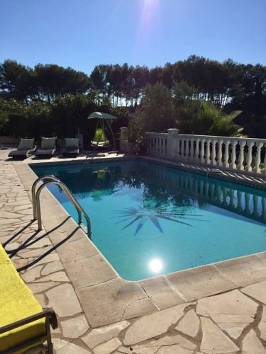 hotel Villa des vignerons