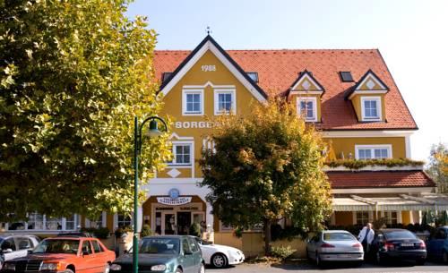 hotel Sorgerhof