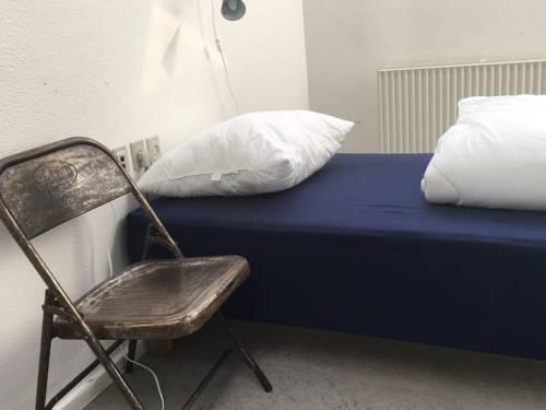 hotel Sleep-In Gellerup