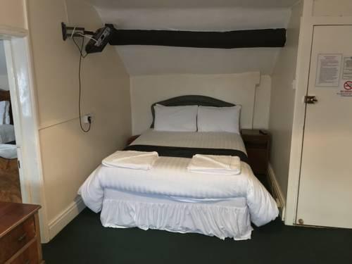 hotel Black Swan Hotel