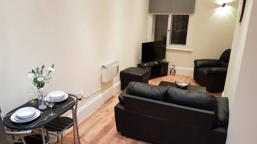 hotel Kingsway Serviced Apartments