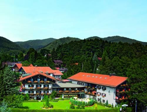 hotel Hotel Alpenhof