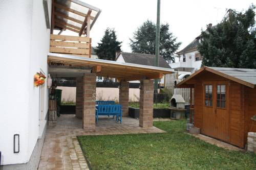 hotel Ferienhaus Lilli