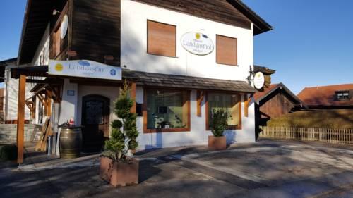hotel Landgasthof & Pension Feickert