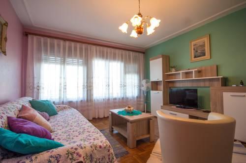 hotel Apartment Crveni
