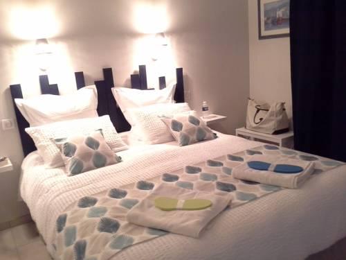 hotel Crisalys Chambres d'Hôtes
