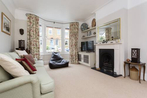 hotel Veeve - Garden Cottage, 2 bed in Barnes