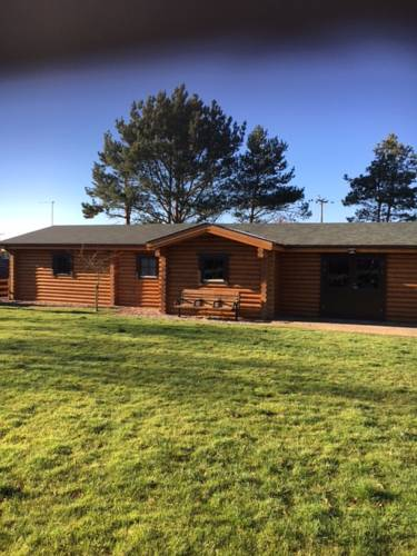 hotel Breaffy Lodges