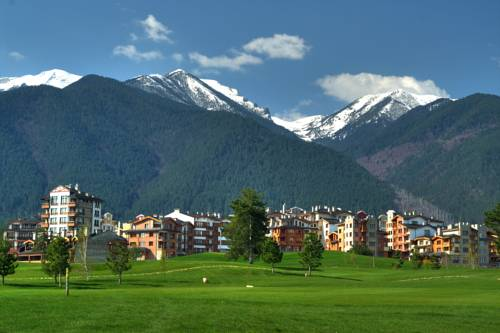 hotel Villa Nataly Pirin Golf Resort