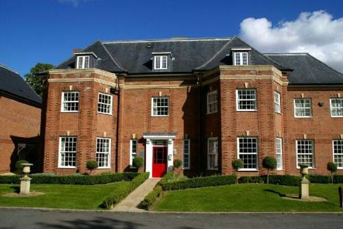 hotel Leamington Spa Serviced Apartments - Ince House