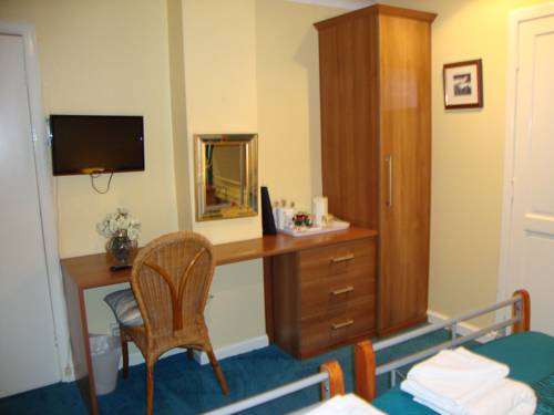 hotel Ashgrove Bed and Breakfast