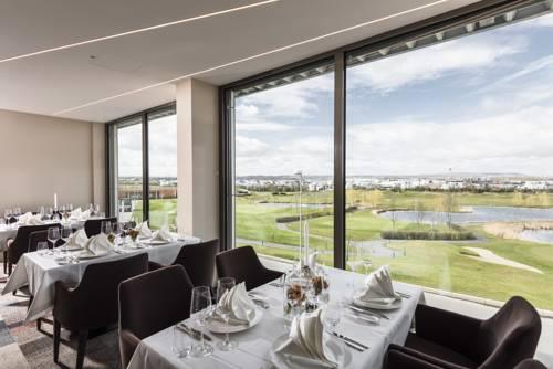 hotel Kölner Golfclub