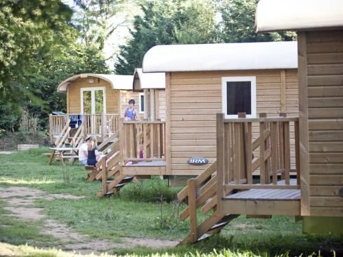 hotel Camping Indigo Lyon